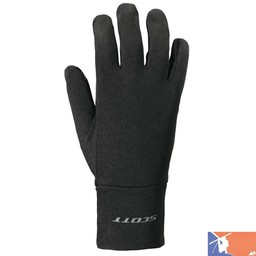SCOTT SCOTT Line-Tac 40 Glove Liner 2015/2016 - XL - Black