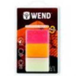 WEND WAX Snow Combo Clam - Mid / Warm / Universal 2014 / 2015