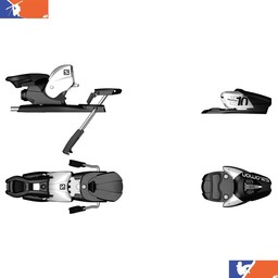 SALOMON N L10 SKI BINDINGS 2016/2017