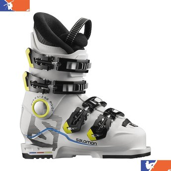 SALOMON X MAX 60T L SKI BOOTS - JUNIOR 2016/2017