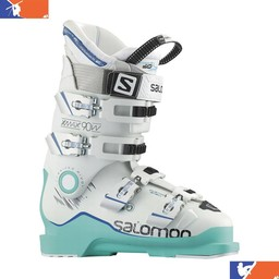 SALOMON X MAX 90 SKI BOOTS - WOMENS' 2016/2017