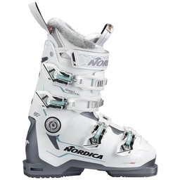 NORDICA SPEEDMACHINE 85 WOMENS SKI BOOT 2018/2019 BLACK/ANTHRACITE/WHITE