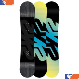K2 VANDAL JUNIOR SNOWBOARD 2018/2019