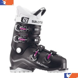 SALOMON X ACCESS 60 WOMENS SKI BOOT 2018/2019