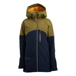 FLYLOW SARAH WOMENS INSULATED JACKET 2018/2019