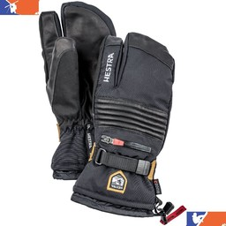 HESTRA ALL MOUNTAIN C ZONE 3-FINGER GLOVE 2018/2019