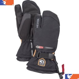 HESTRA ALL MOUNTAIN CZONE JUNIOR 3-FINGER GLOVE 2018/2019