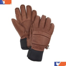 HESTRA LEATHER FALL LINE GLOVE 2018/2019