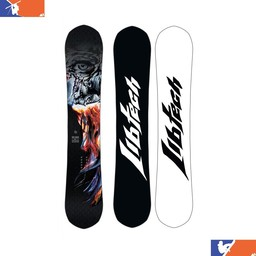 LIB-TECH HOT KNIFE C3 SNOWBOARD 2018/2019