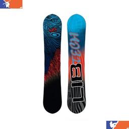 LIB-TECH SK8 BANANA BTX SNOWBOARD 2018/2019