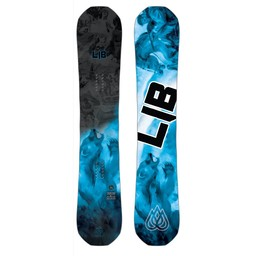 LIB-TECH T-RICE PRO HP C2 SNOWBOARD 2018/2019