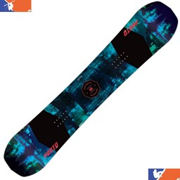 NEVER SUMMER PROTO TYPE TWO SNOWBOARD 2018/2019