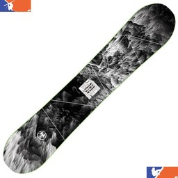 NEVER SUMMER RIPSAW SNOWBOARD 2018/2019