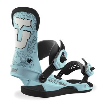 Union CONTACT PRO SNOWBOARD BINDING 2018/2019