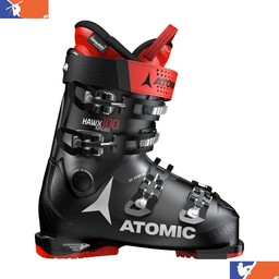 ATOMIC HAWX MAGNA 100 SKI BOOT 2018/2019 BLACK/RED