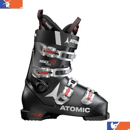 ATOMIC HAWX PRIME 90 SKI BOOT 2018/2019 BLACK