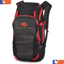 DAKINE HELI PRO TEAM 24L BACKPACK 2018/2019