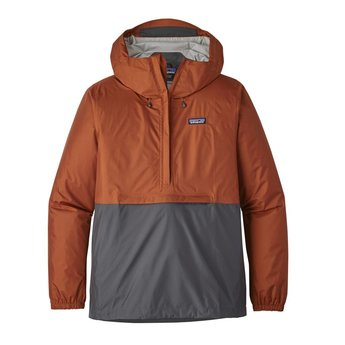 PATAGONIA TORRENTSHELL PULLOVER 2018/2019