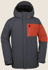 Volcom Inc. Volcom L Insulated Gore-Tex Jacket