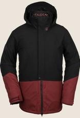 Volcom Inc. Volcom Pat Moore 3-IN-1 Jacket
