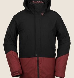 Volcom Inc. Volcom Pat Moore 3-IN-1 Jacket