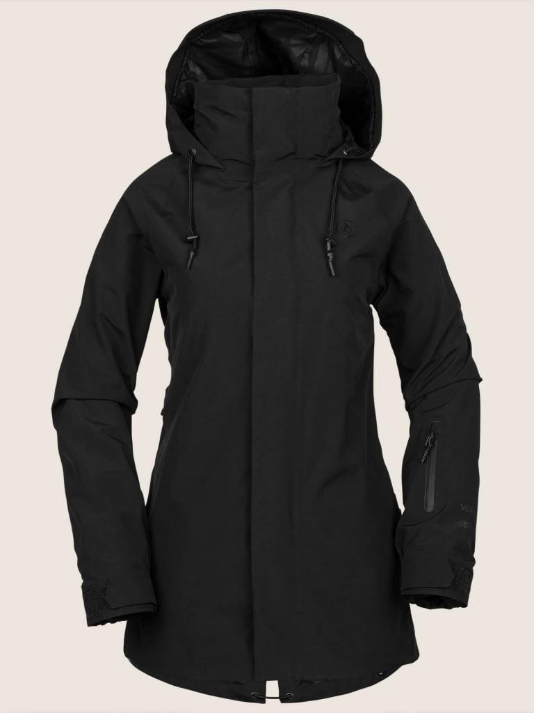 Volcom Inc. Volcom Leda Gore-Tex Jacket