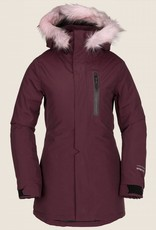 Volcom Inc. Volcom Eva Insulated Gore-Tex Jacket