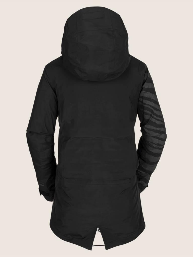 Volcom Inc. Volcom Nya TDS Gore-Tex Jacket