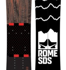 Rome SDS Rome Powder Room Splitboard