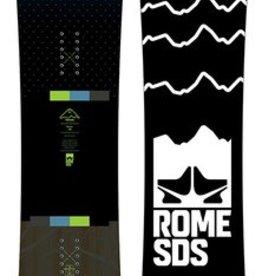 Rome SDS Rome Ravine Snowboard