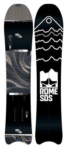Rome SDS Rome Powder Division Splitboard
