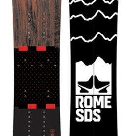 Rome SDS Rome Whiteroom Splitboard