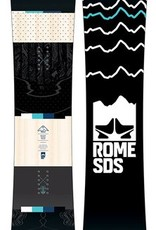 Rome SDS Rome Mountain Division Snowboard