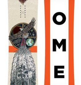 Rome SDS Rome National Bjorn Snowboard