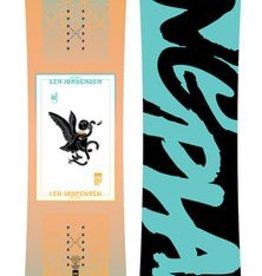 Rome SDS Rome RK1/Gang Plank Len Snowboard