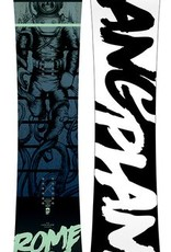 Rome SDS Rome Gang Plank Snowboard