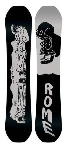 Rome SDS Rome Artifact Snowboard