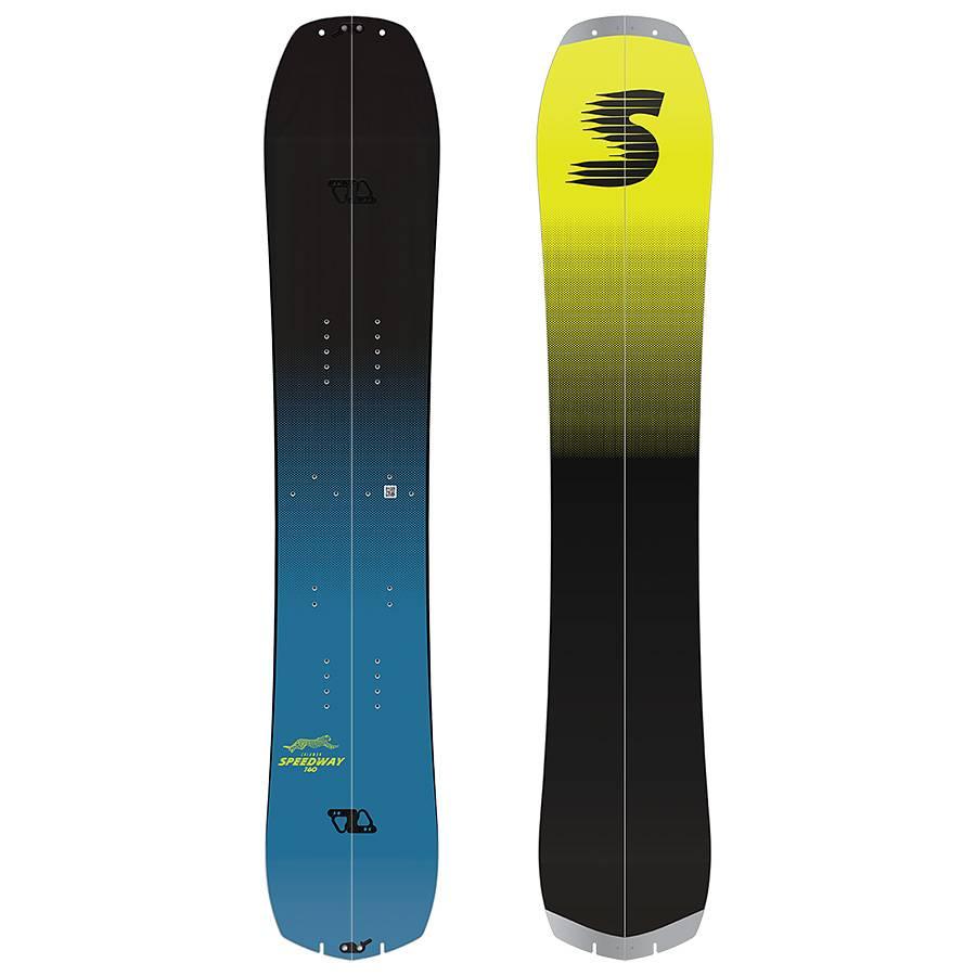 Salomon Salomon Speedway Splitboard