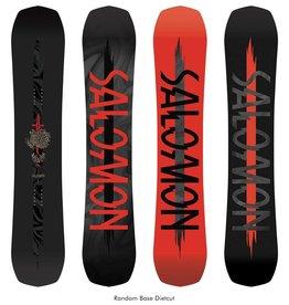 Salomon Salomon Assassin Pro Snowboard