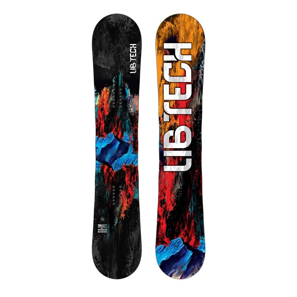 Libtech Lib Tech TRS HP Snowboard