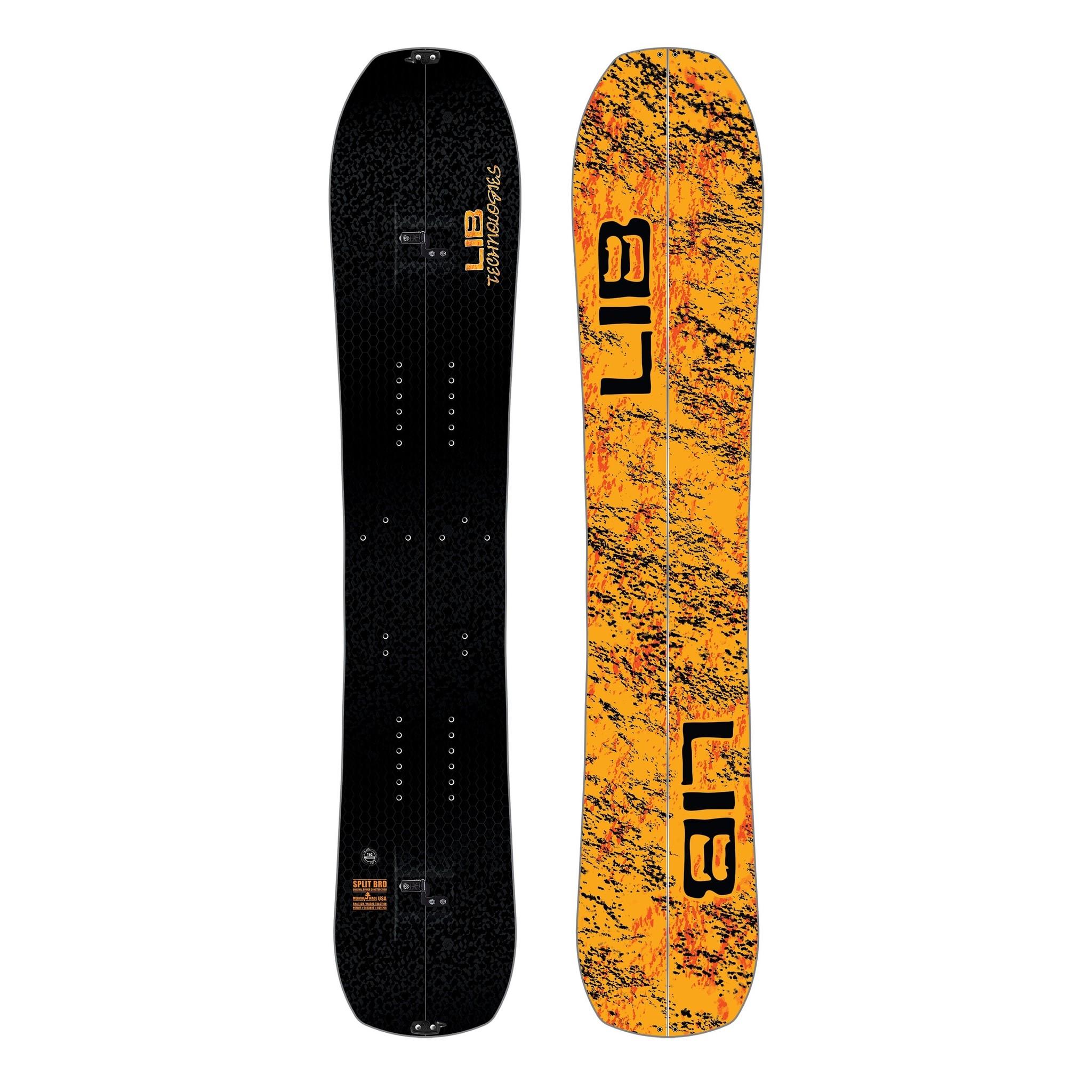 Libtech Lib Tech Split Board 151