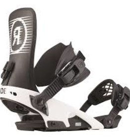 RIDE SNOWBOARDS 20 RIDE LTD