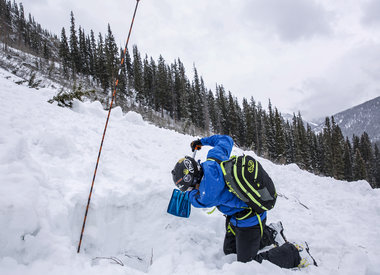 Avalanche Safety Gear