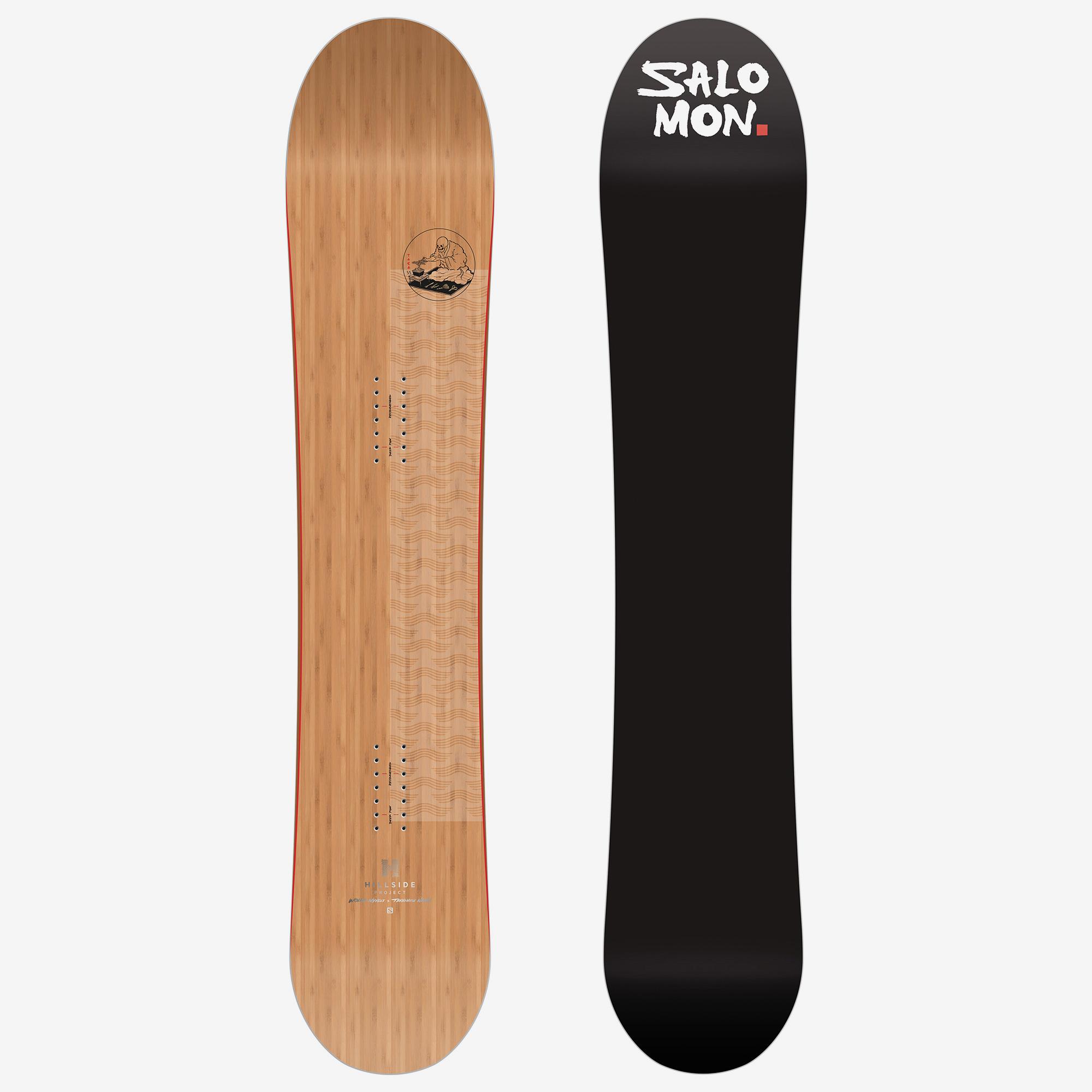 Salomon 20 SALOMON TAKA X WOLLE