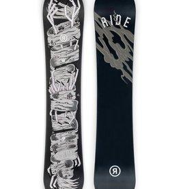RIDE SNOWBOARDS 20 RIDE WILDLIFE