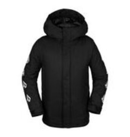 Volcom Inc. 20 RIPLEY INS YOUTH JACKET