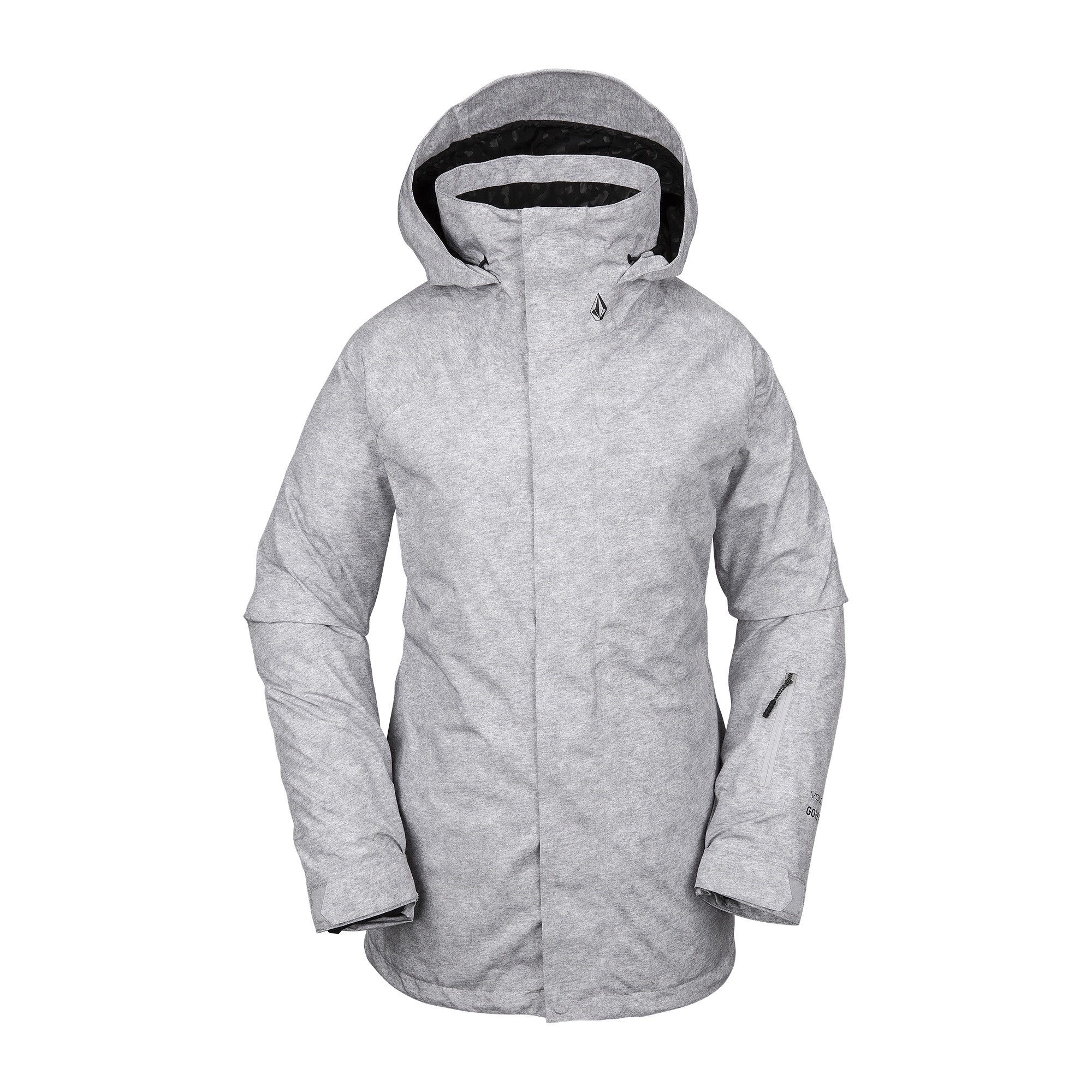 Volcom Inc. 20 LEDA GORE-TEX JACKET