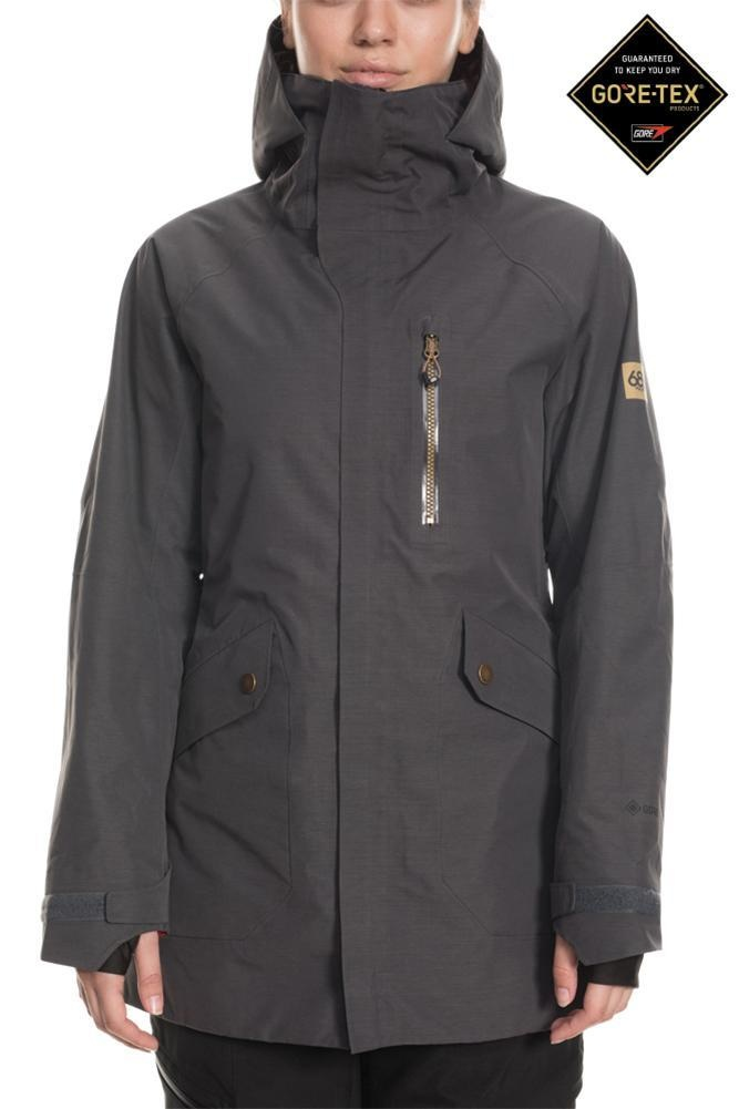 686 Enterprise 20 686 W GLCR GORE MOONLIGHT INS JKT