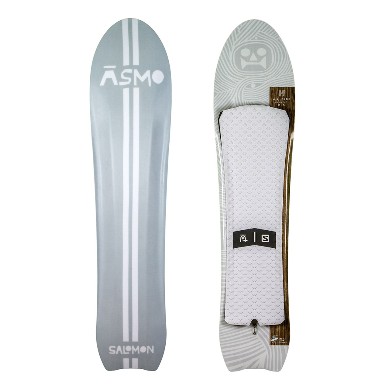 Salomon 20 SALOMON X ÄSMO POW SURF