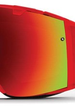 SMITH OPTICS Smith IO Fire Red Sol-X